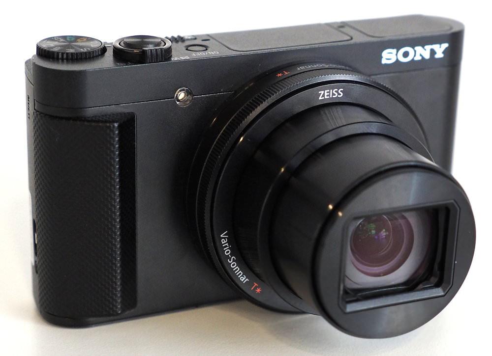 Sony Cyber Shot HX90 (11)