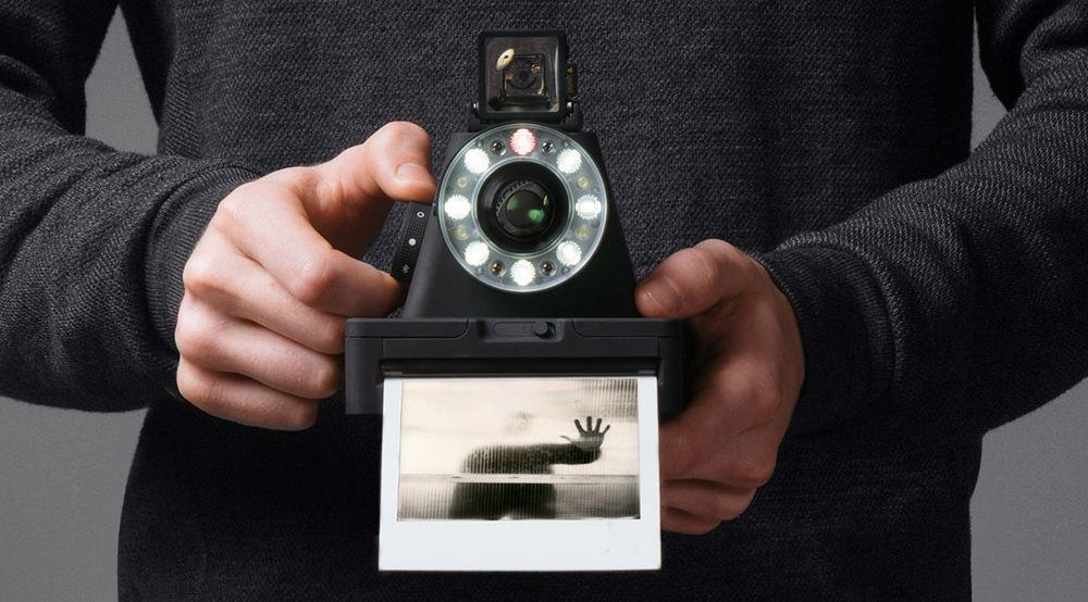 Impossible I-1 Camera 1000