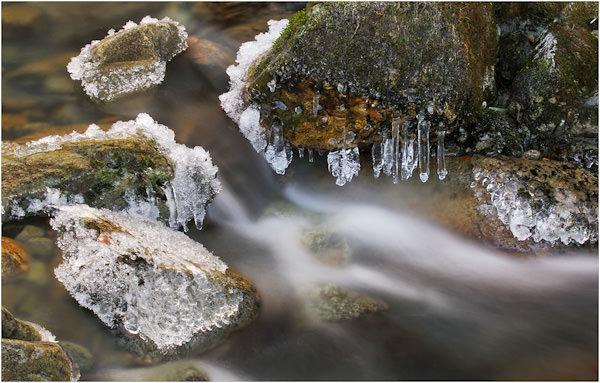 Crystal Cascade