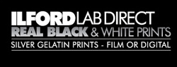 Ilford Lab Direct Logo
