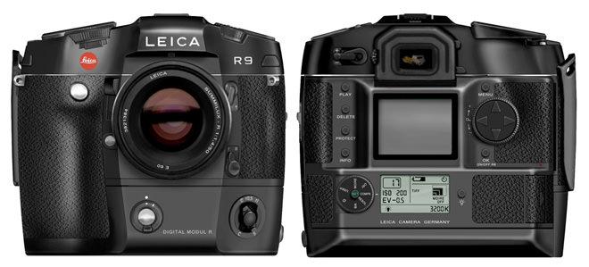 Leica Modul-R