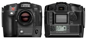 Imacon to develop world's first digital back for 35mm SLR cameras