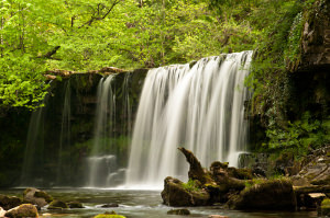 Improve Your Waterfall Photography Skills On A 1-Day Workshop