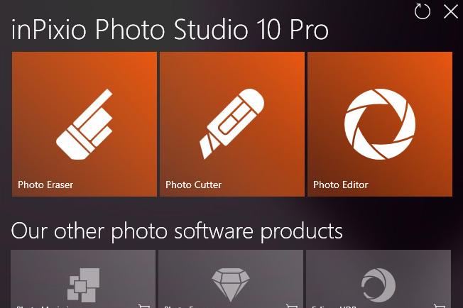 inPixio Photo Studio 10 Pro Review
