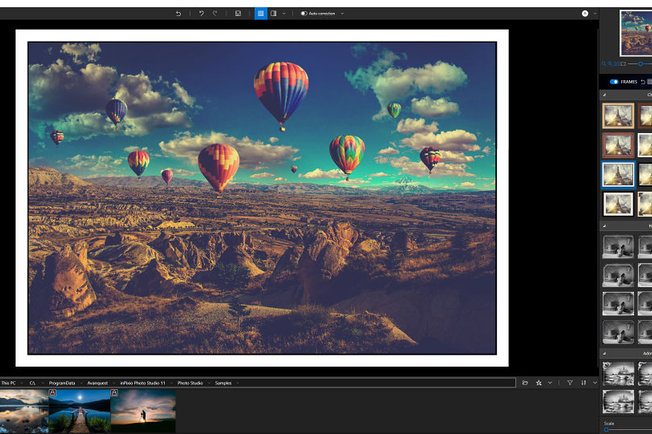 inPixio Photo Studio 11 Software Review
