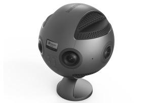 Insta360 Announce 8K Professional 3D VR Camera