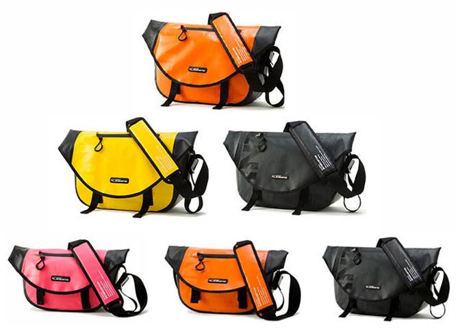 Interceptor bags