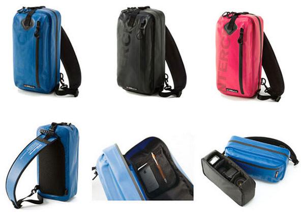 Interceptor Sling Bags