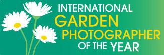 International Garden Photographer of the Year Logo
