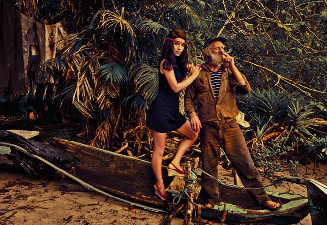 Lucca Jungle