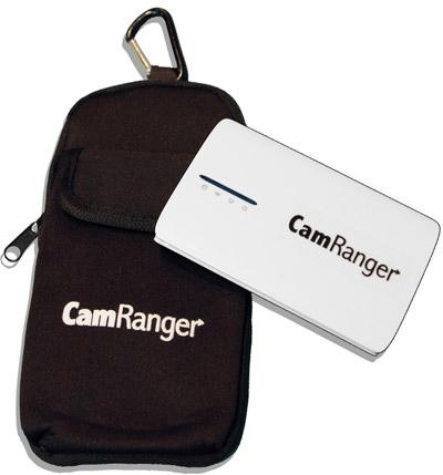 CamRanger device
