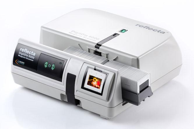 DigitDia 6000