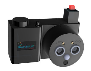 Introducing The Snaperture Camera Trigger