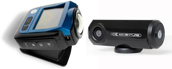 iON cameras