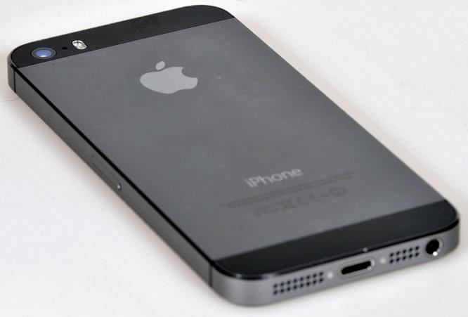 Apple Iphone 5s 2