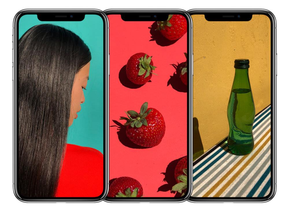 Iphone X Screens