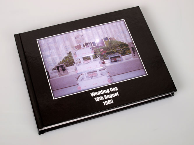 Photobook Cover Ideas : Iprintphoto photo book review