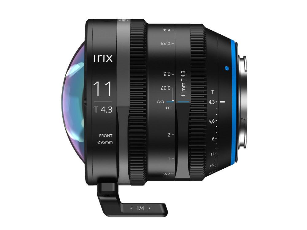 Irix Cine 11mm T4