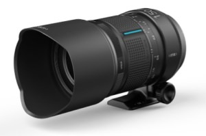 Irix Announce New 150mm f/2.8 Lens For FF Cameras