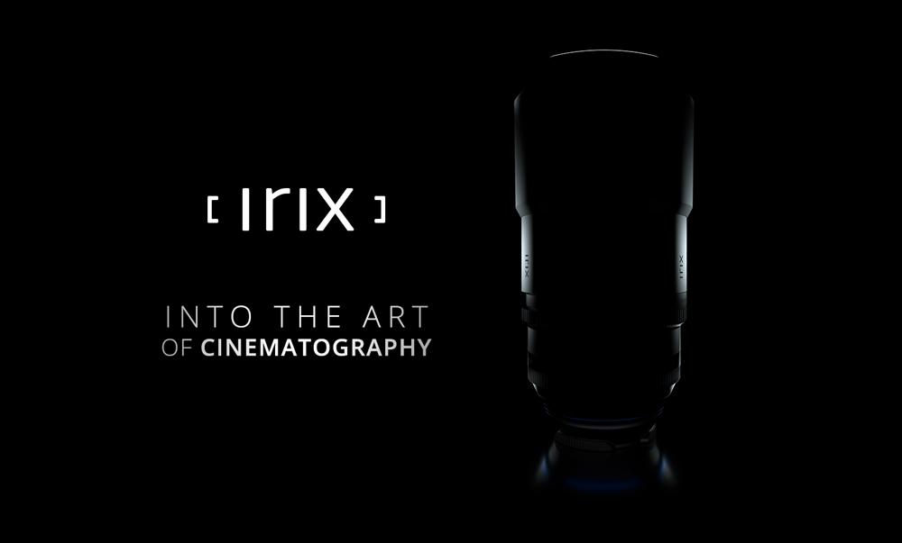 Irix - into the art of cinematography