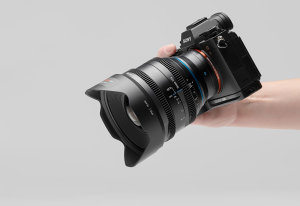 Irix Cine 15mm T2.6 Now Available