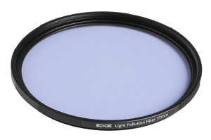 Irix Edge Light Pollution Filters Now Available