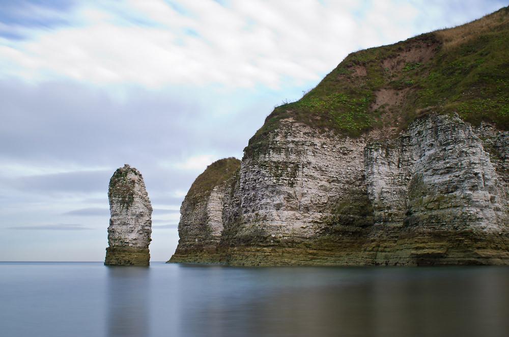 Selwick Bay