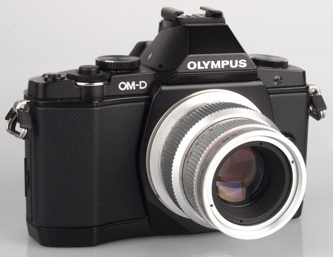 Jackar Snapshooter 34mm Lens (9)
