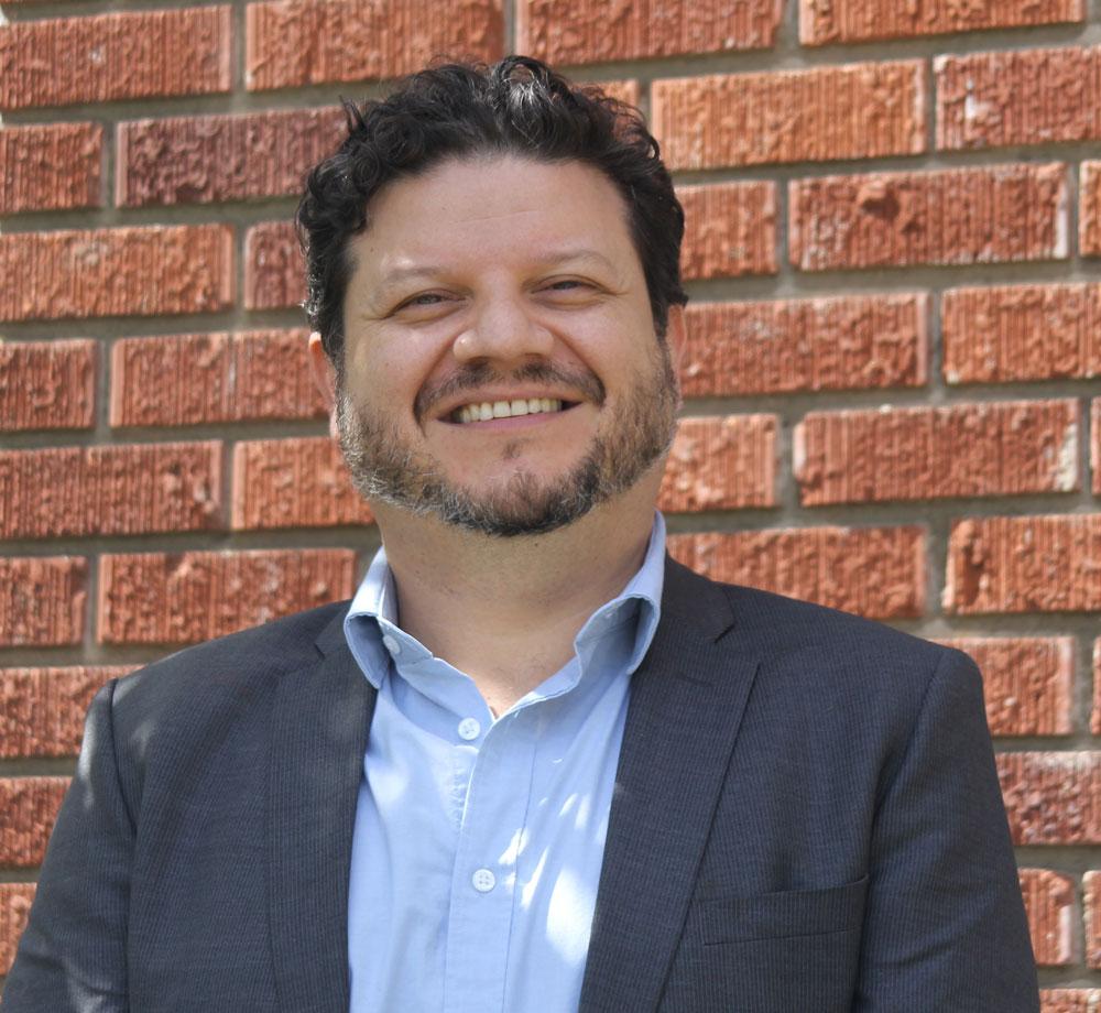 Jeffrey A. Reyes