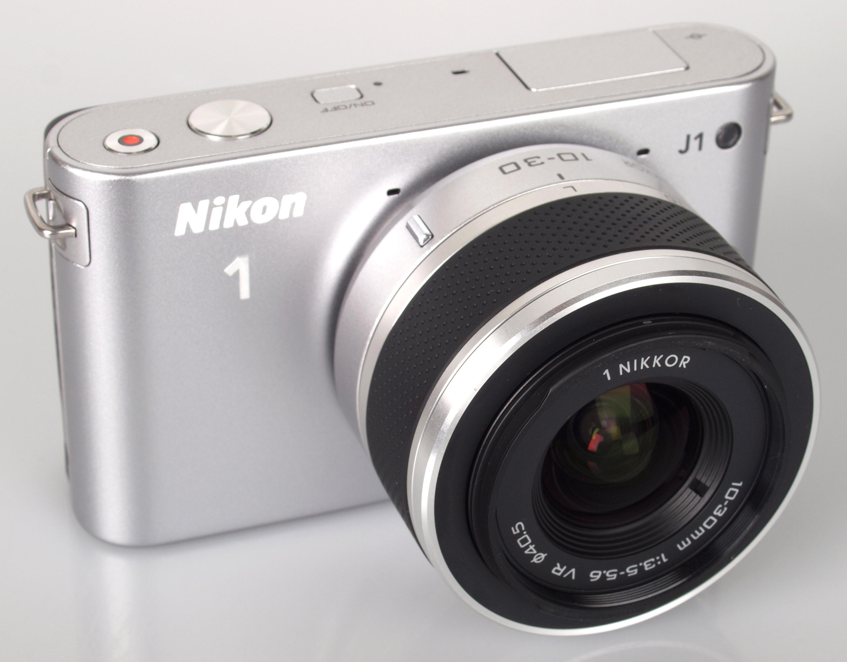 Jessops Offer ?200 To Nikon 1 Buyers