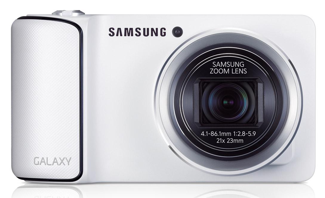 Jessops Have Samsung Galaxy Camera Stock
