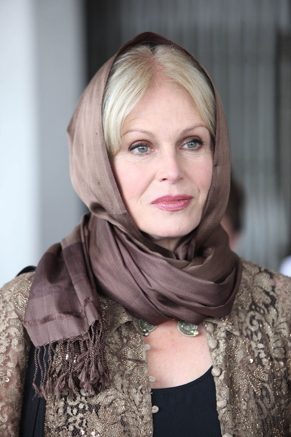 Joanna Lumley - Picture Actress
