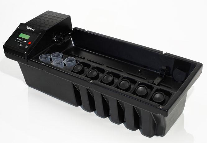 JOBO CPP-3 Processor