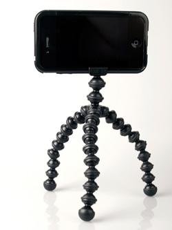 Joby Gorillamobile for iPhone4
