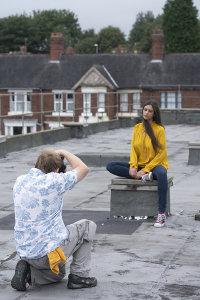 John Duder Chats With ePHOTOzine Member Mistere