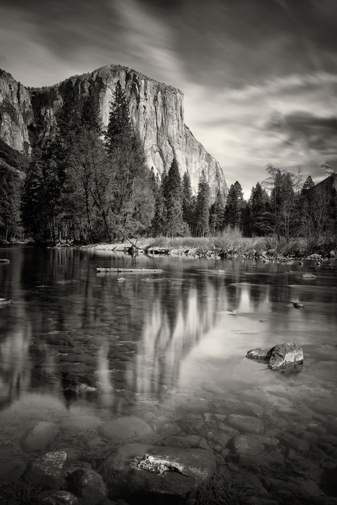 John Gravett Yosemite workshop