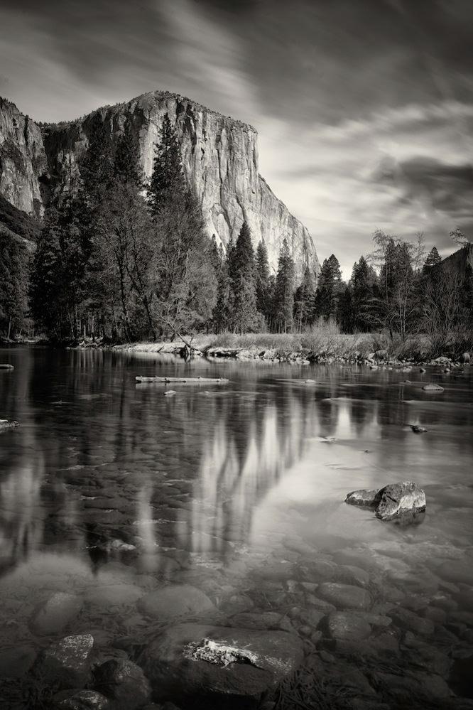 John Gravett Yosemite workshop