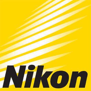 Nikon UK Logo