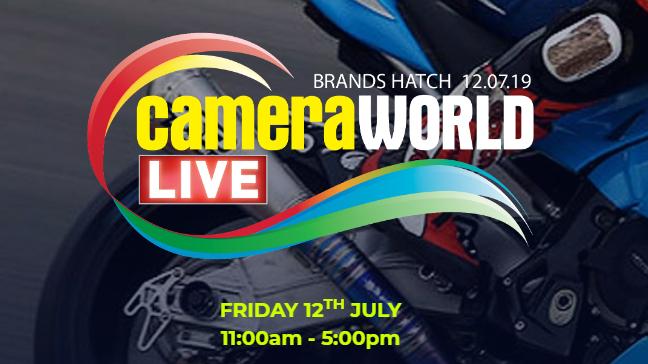 CameraWorld Live 2019