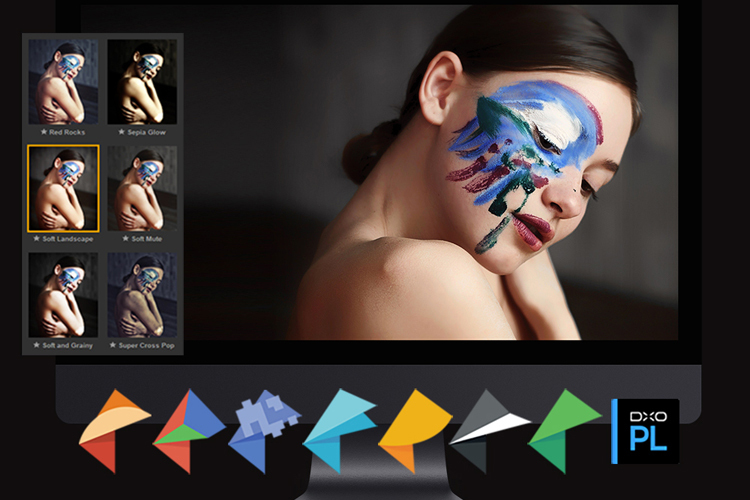 on sale b86c7 78c0d July  Abstract  Competition - Win 1 Of 4 Nik Collection 2 Plugin Bundles!    ePHOTOzine