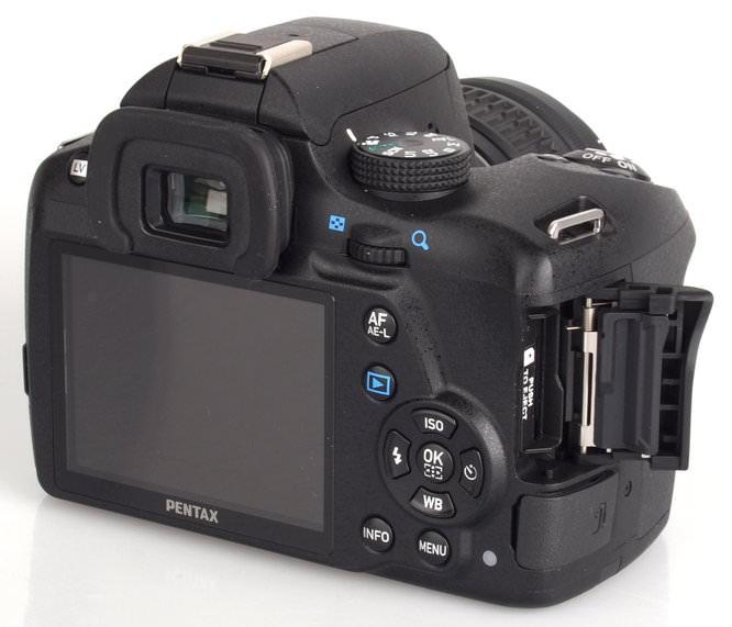 Pentax K500 DSLR (10)