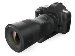 K|Lens Kickstarter Coming To Bring Back Lightfield Photography