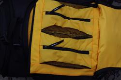 Kata OWL-272 DL D-Light Backpack two flaps