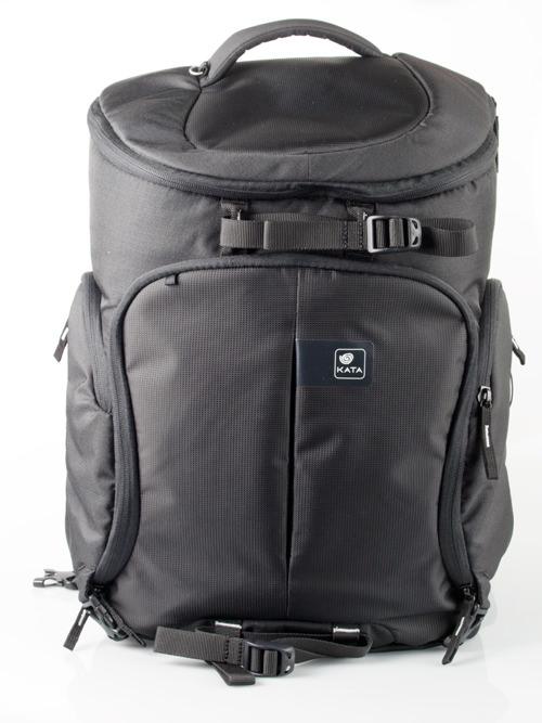 Kata OWL-272 DL D-Light Backpack front