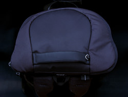 Kata OWL-272 DL D-Light Backpack carry handle