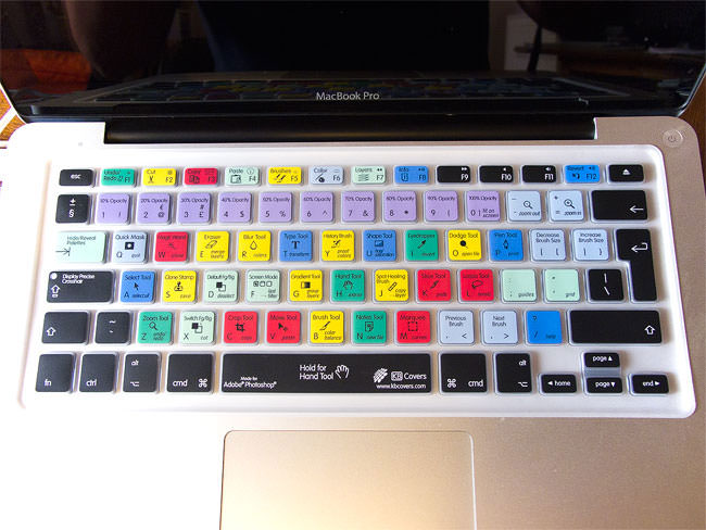 KB Keyboard cover