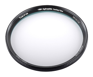 Keep Shooting Through The Rain With A Tokina Hydrophilic Filter