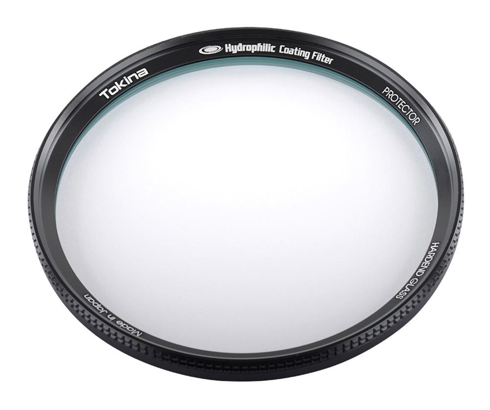 Tokina Hydrophilic Protector Filter