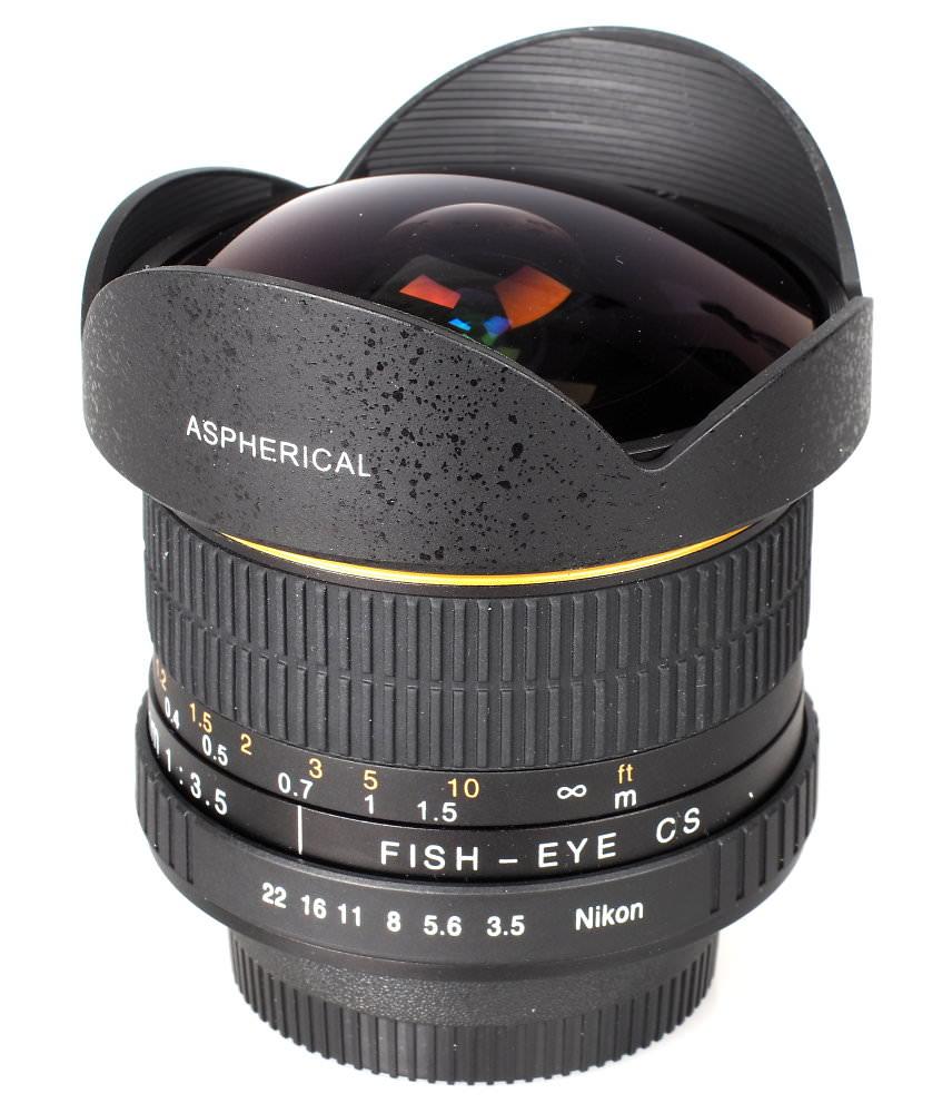 Kelda 6 3mm Fisheye Lens (2)