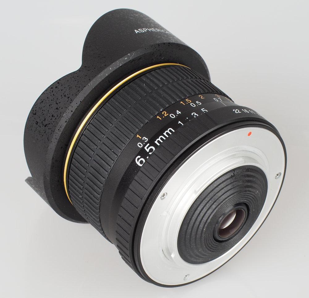 Kelda 6 3mm Fisheye Lens (3)